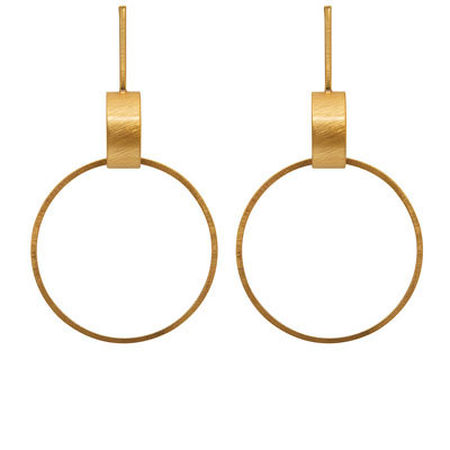 Tamara Key Earring