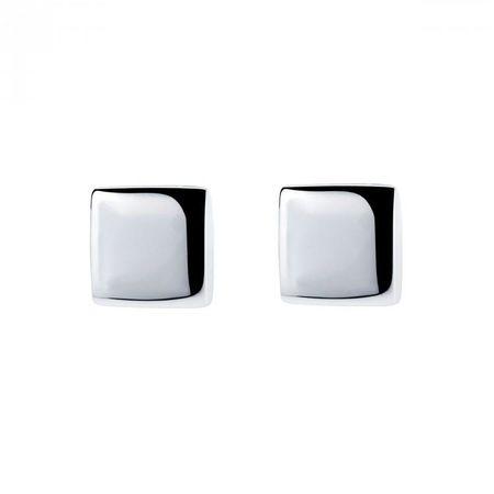 Square Stud Earring