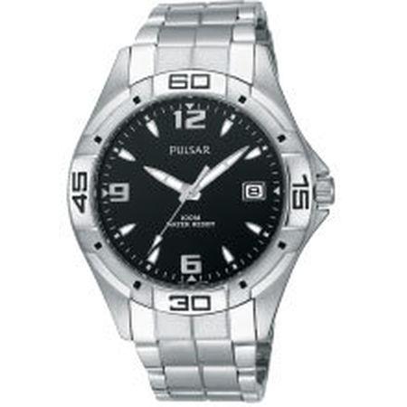 Pulsar Workman's Watch